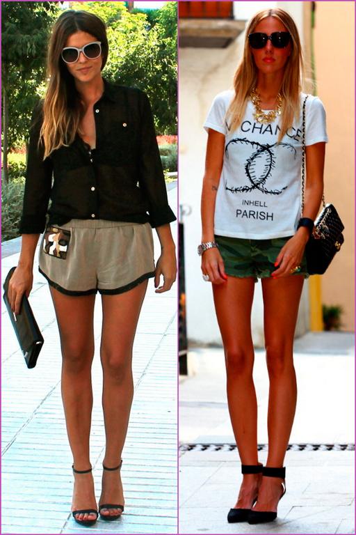 shorts militares - shorts camouflage