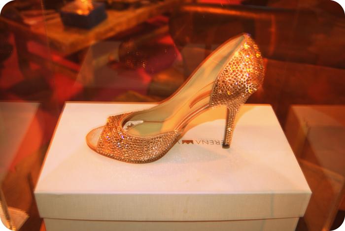 The Shopping Night Barcelona 2012