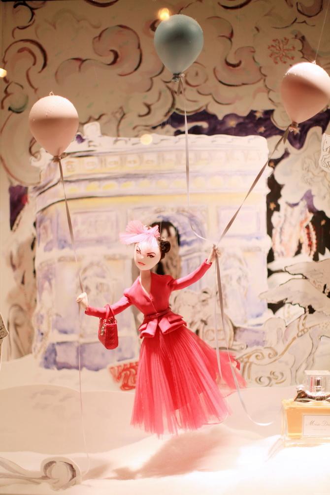 Dior @ Printemps - 4