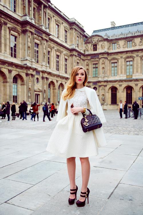 Paris fashion week fall 2013