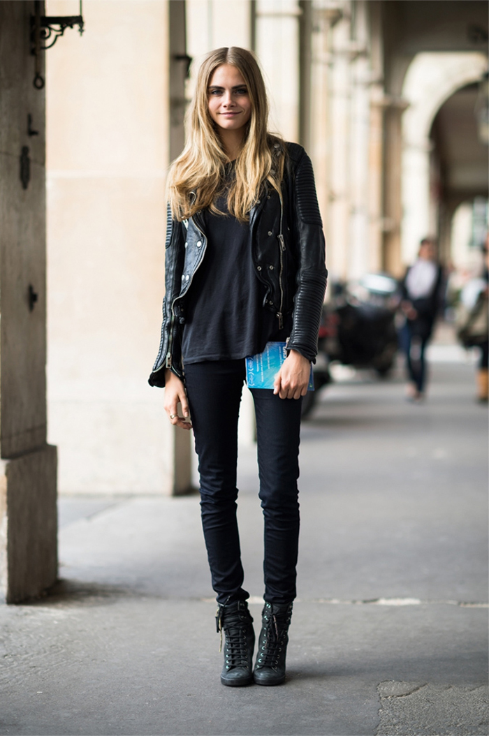 Cara de Lavigne