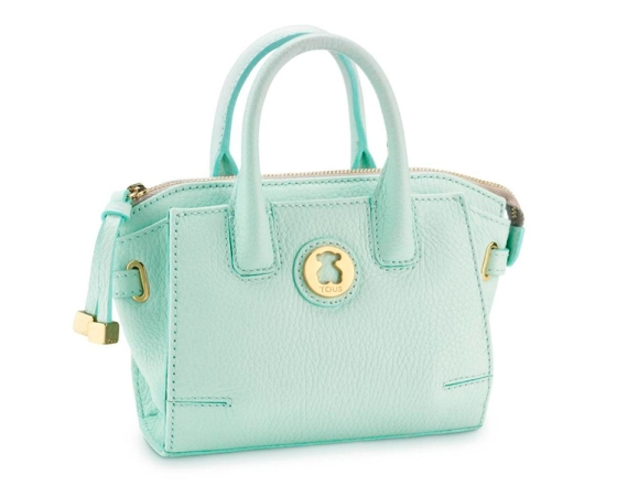 Mint Tous Rose mini bag