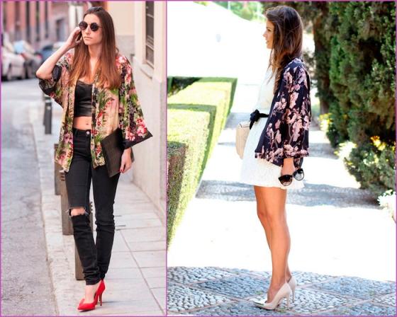 Kimono Primavera 2013