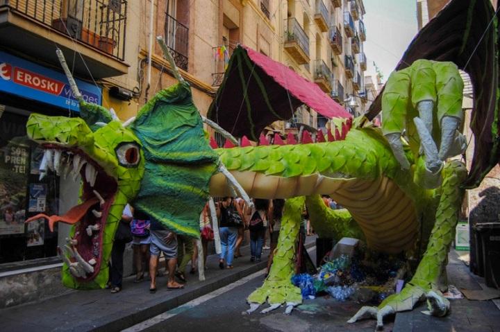 Dragón Gracia