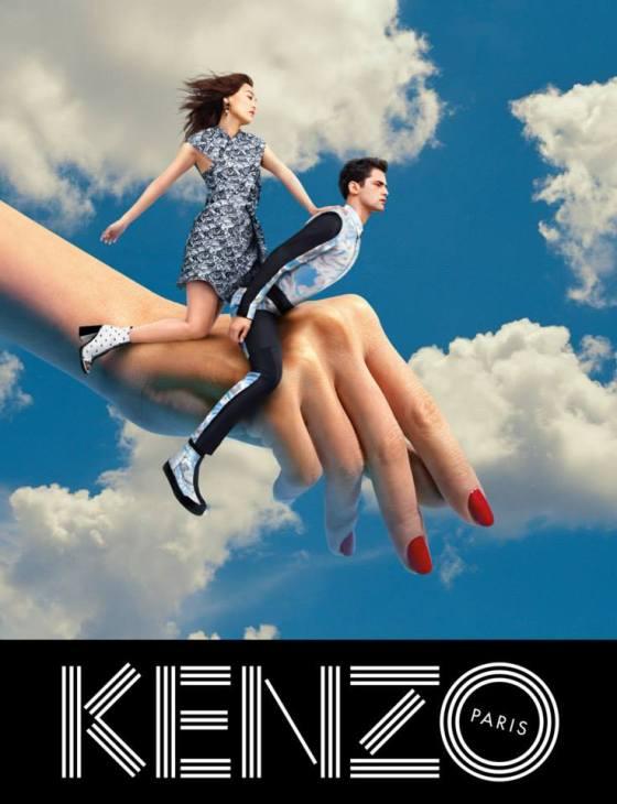 KENZO-Fall-Winter-2013-Campaign-04