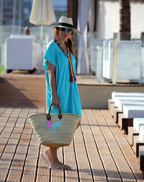 Summer beach trend 2013