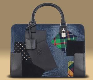 Amazona bag by Watanabe