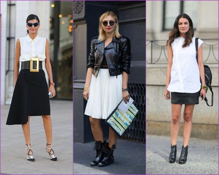Street Style NYFW Spring 2014