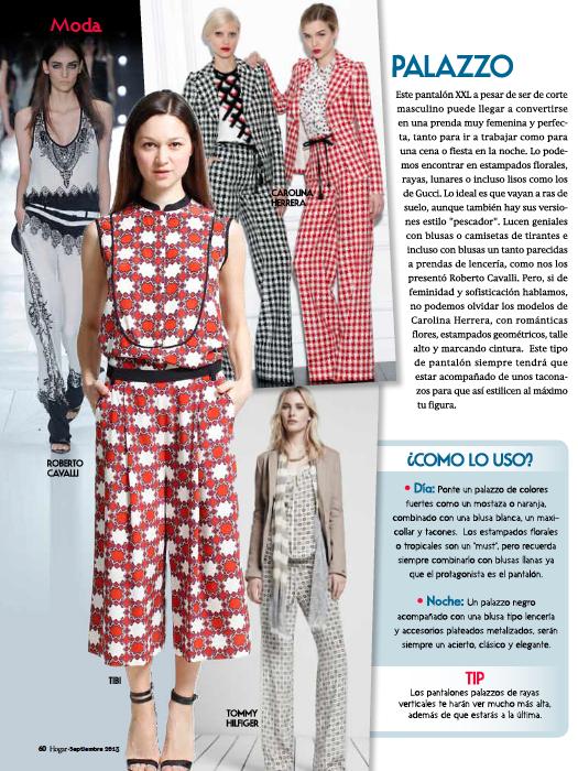 Revista Hogar Septiembre 2013_1