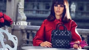 Penelope Cruz for Loewe