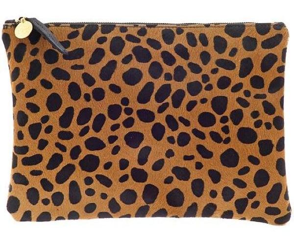 bolso estampado leopardo
