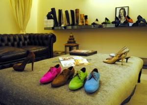 Serena Whitehaven Showroom