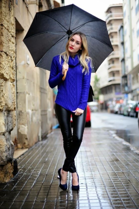 Blog personal style