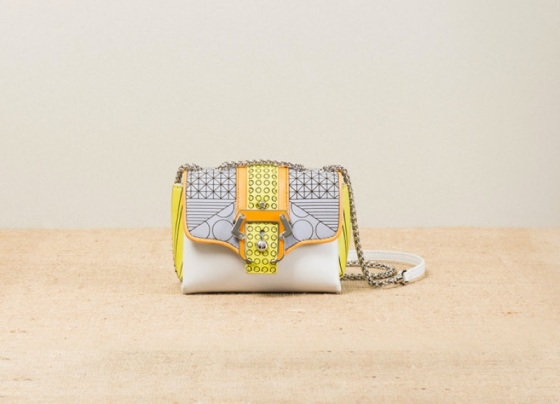 Paula-Cademartori_Spring-Summer-2014_Kate_Mini-Shoulder-Bag_white_geometric-design