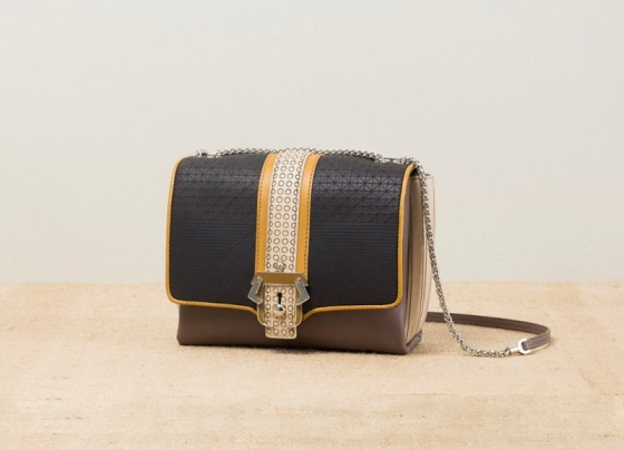 Paula-Cademartori_Spring-Summer-2014_Alice_Shoulder-Bag_brown_geometric-design