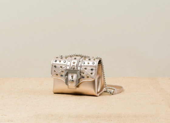 Paula-Cademartori_Spring-Summer-2014_Kate_Small-Shoulder-Bag_rose-gold-leather_crystals