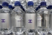 Chanel water