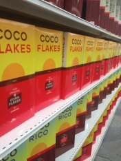 Chanel Coco Flakes