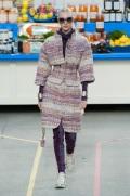 Chanel fashion show AW 14/15