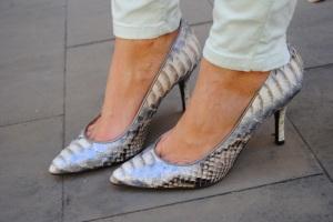 Serena Whitehaven heels