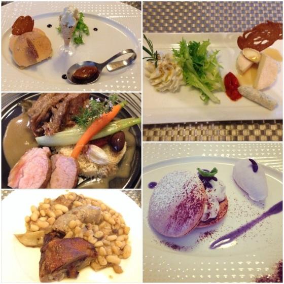 Restaurant Comte Roger