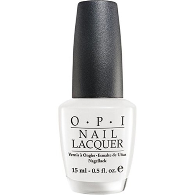 Alpine-Snow-OPI-Nail-Lacquer