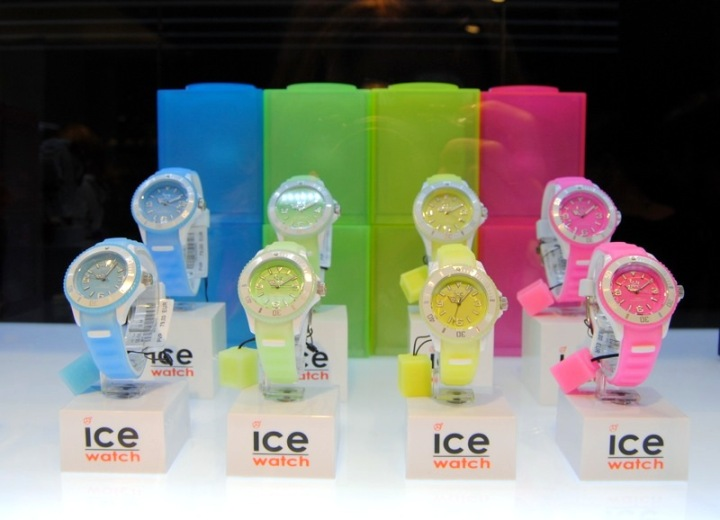 Ice watch SS14