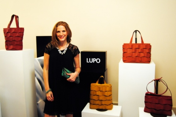 Colourvibes at Lupo event