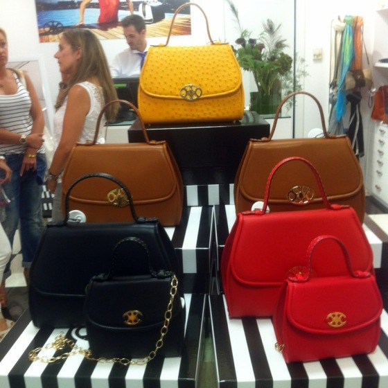 Tuset Riera bags