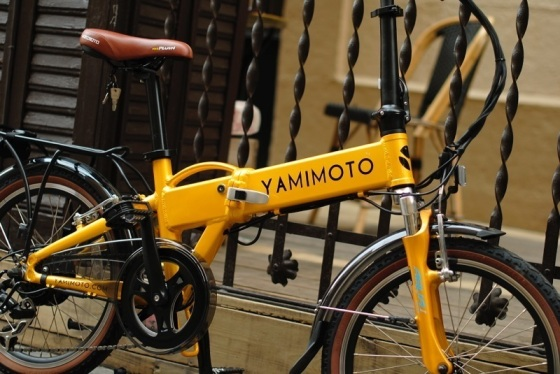 Yamimoto bikes