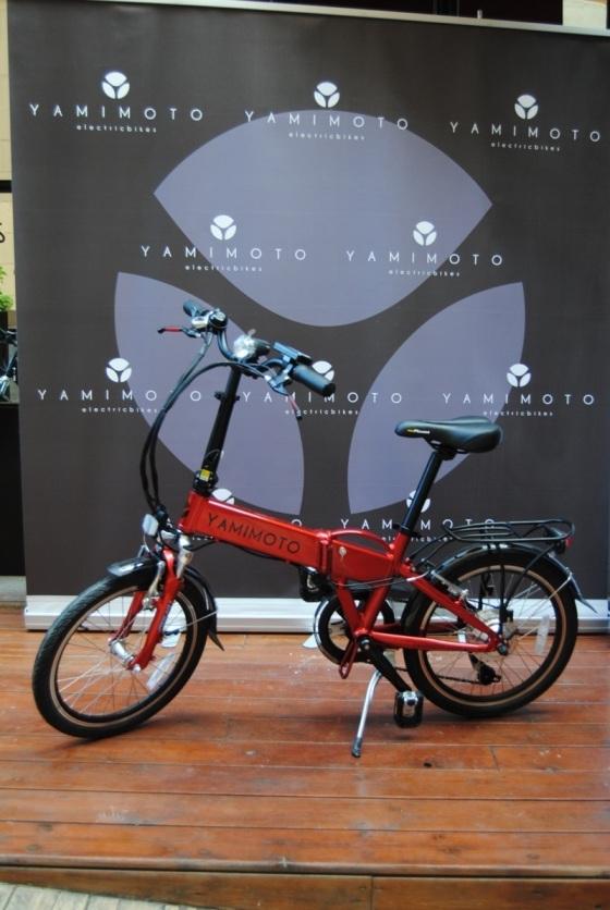Bicicletas Yamimoto