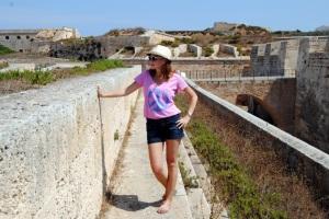 La Mola Menorca