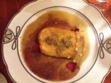 Restaurante Sa Pedrera d'es Pujol
