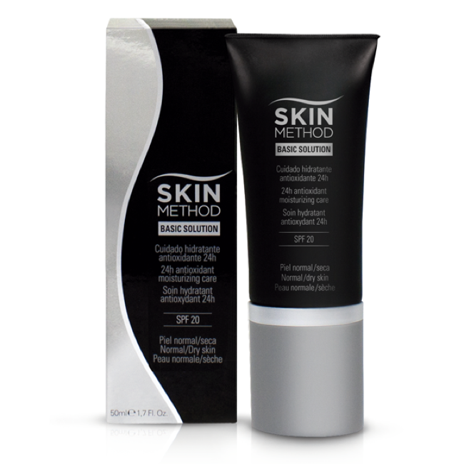 Skin method cream