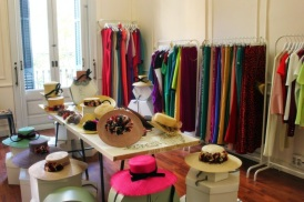Rental Mode Barcelona