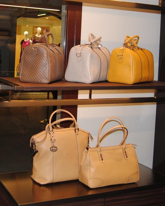 Gucci store_La Roca Village