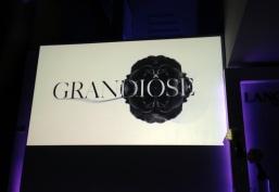 Grandiôse Mascara