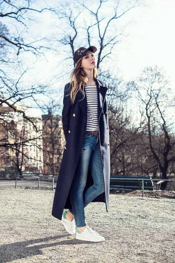 lookbook_de_esprit_otono_invierno_2014_2015