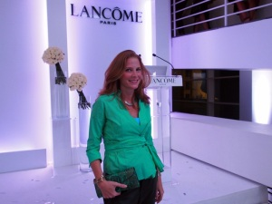 Lancôme event Barcelona_Colourvibes