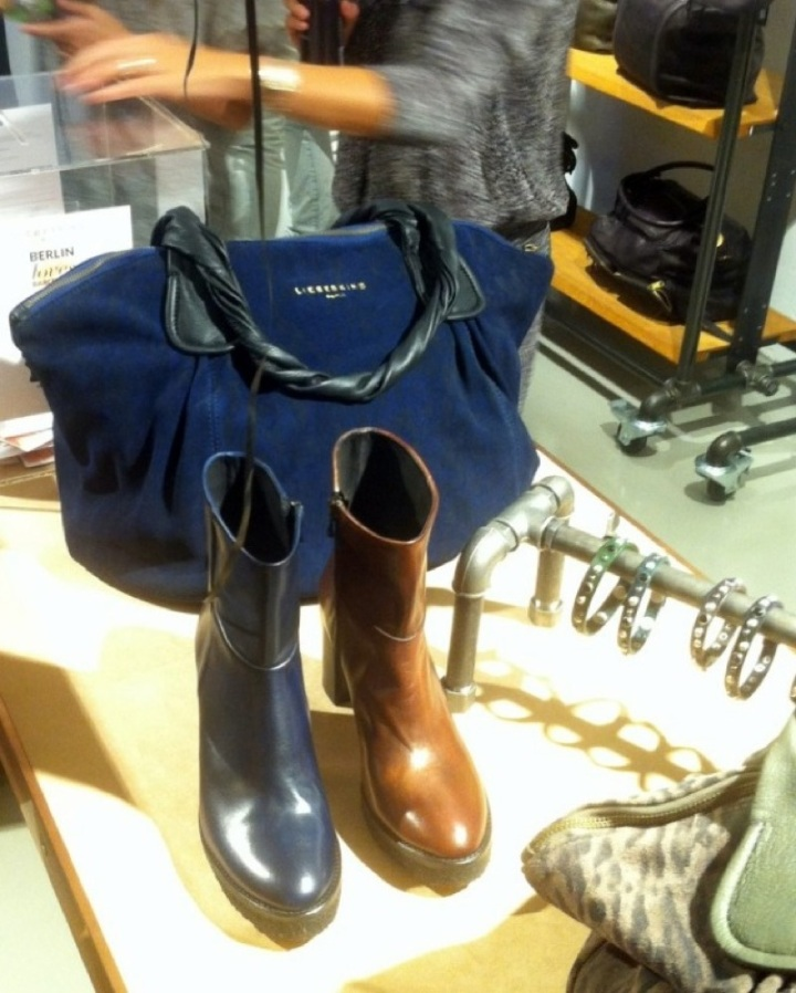 Liebeskind boots