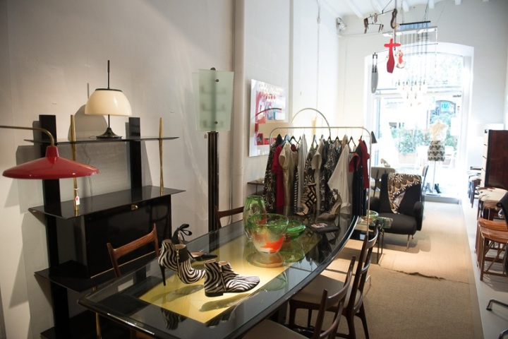 The Wandering Collective Sample Sale