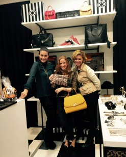 Colourvibes, Karina y Gisela de Tuset & Riera