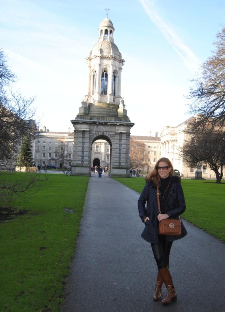 Colourvibes Trinity College