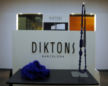 Diktons showroom