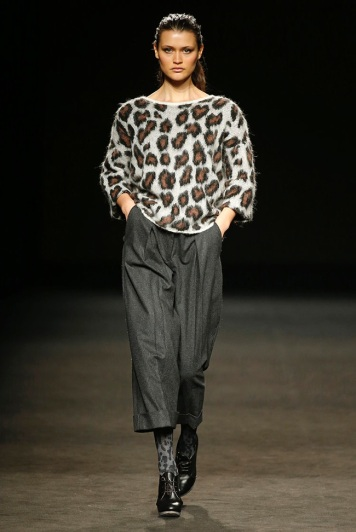 Escorpion 080 Barcelona Fashion week