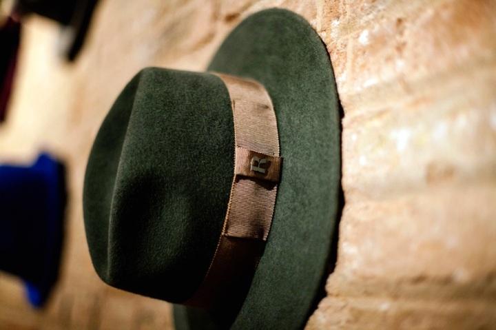 Raceu Hats green