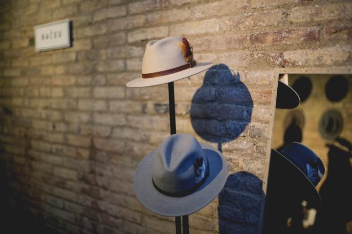 Sombreros Raceu