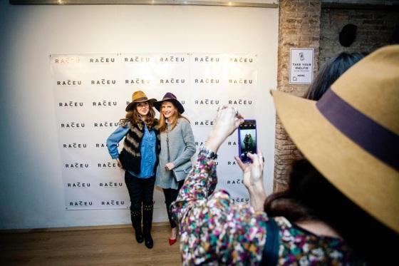 Con Catalina de Raceu Hats