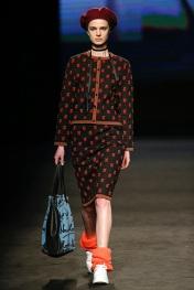 Naulover 080 Barcelona Fashion week