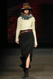Yerse 080 Barcelona Fashion week
